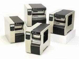 Zebra-Xi4-Barcode-Label-Printers