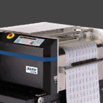 continuous form laser printers