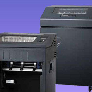 Line Printers