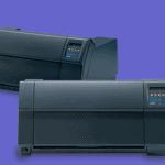 Serial Dot Matrix Printers