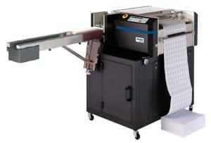 SATO Continuous Form Laser Printers