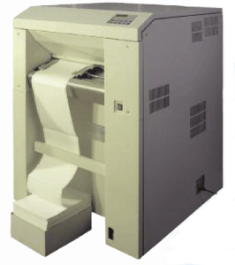 MicroPlex Solid F60 Continuous Form Laser Printer