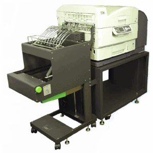 Microplex-Solid-F36C Continuous Form Laser Printer
