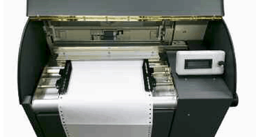 MicroPlex Solid F36C Color Continuous Form Printer