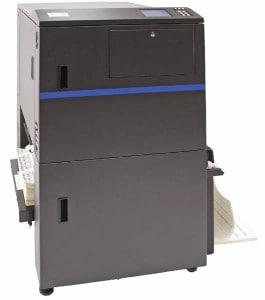 SATO LP100R Continuous Form Laser Printer