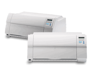 Tally Dascom dot matrix printers