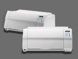 Tally 2280+dot matrix printer