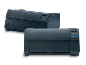 Tally 2365 dot matrix printer