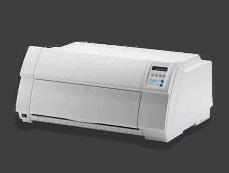 Tally 2265 dot matrix printer
