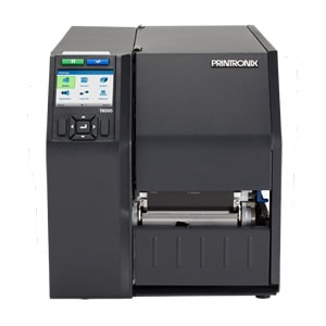 Printronix T8000 Thermal Barcode Label Printer