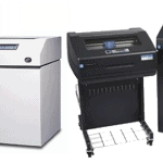 Printronix replace IBM 6400