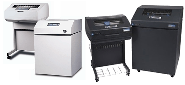 printronix printer news june 2015 pci printer specialists rh pciprinters com IBM Office System 6 Printer with Dual Paper Trays IBM Dot-Matrix Printers