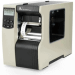 zebra 110xi4 label printer